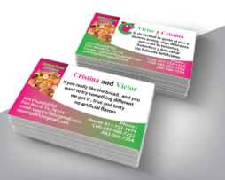 Products dfw print solutions business card printing reheart Choice Image