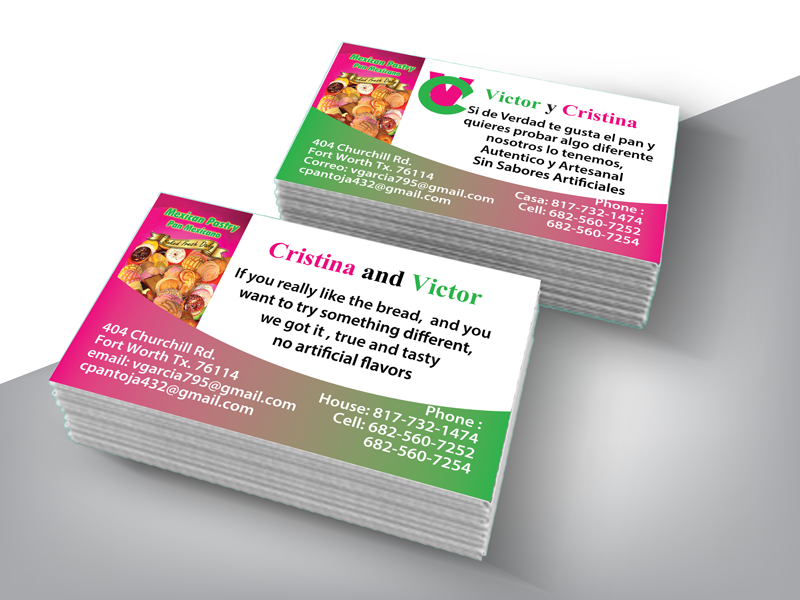 Business card printing services print shop in fort worth tx 76114 business card printing reheart Images